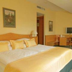 Отель Best Western City Hotel Moran Чехия, Прага - - забронировать отель Best Western City Hotel Moran, цены и фото номеров комната для гостей