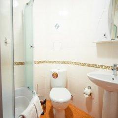 Гостиница Pano Castro ванная фото 2