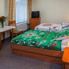 Отель Osrodek Dafne детские мероприятия