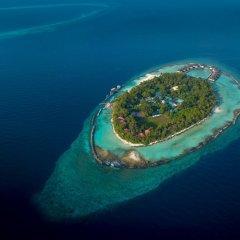 Отель Ellaidhoo Maldives by Cinnamon фото 11