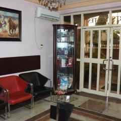 Отель Albert Suites гостиничный бар