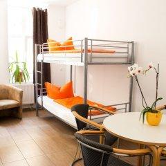 Отель Gwuni Mopera Германия, Лейпциг - отзывы, цены и фото номеров - забронировать отель Gwuni Mopera онлайн бассейн