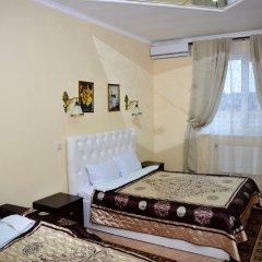 Гостиница Александрия-Домодедово комната для гостей фото 7