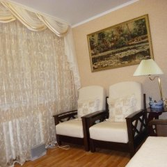 Апартаменты Apartment On Sverdlova 92 Сочи интерьер отеля