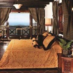 Отель Porto Carras Villa Galini комната для гостей фото 2