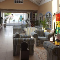 Отель Club Ambiance - Adults Only Ямайка, Ранавей-Бей - отзывы, цены и фото номеров - забронировать отель Club Ambiance - Adults Only онлайн интерьер отеля