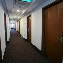 Отель Chancellor@Orchard Сингапур, Сингапур - отзывы, цены и фото номеров - забронировать отель Chancellor@Orchard онлайн интерьер отеля фото 3