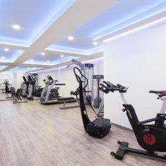 Отель Abba Balmoral фитнесс-зал фото 2