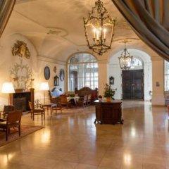 Отель Schloss Leopoldskron Meierhof Зальцбург интерьер отеля фото 3