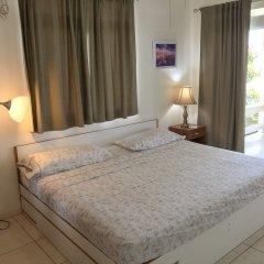 Отель TAHITI - Poeheivai Beach Французская Полинезия, Папеэте - отзывы, цены и фото номеров - забронировать отель TAHITI - Poeheivai Beach онлайн комната для гостей
