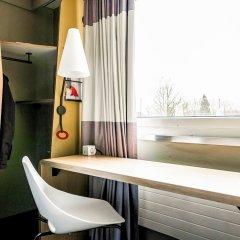 Отель ibis Zurich Adliswil удобства в номере фото 2