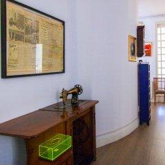 Отель Gran Via Suites The Palmer House Испания, Мадрид - отзывы, цены и фото номеров - забронировать отель Gran Via Suites The Palmer House онлайн интерьер отеля фото 3