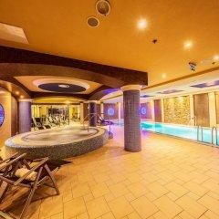 Отель President Венгрия, Будапешт - 10 отзывов об отеле, цены и фото номеров - забронировать отель President онлайн бассейн фото 2