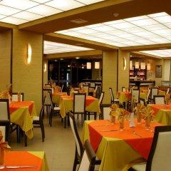 Отель Iskar - Все включено Болгария, Солнечный берег - отзывы, цены и фото номеров - забронировать отель Iskar - Все включено онлайн питание фото 2