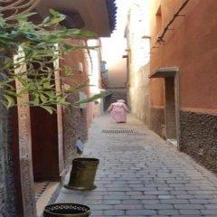 Отель Maison Aicha Марокко, Марракеш - отзывы, цены и фото номеров - забронировать отель Maison Aicha онлайн фото 2