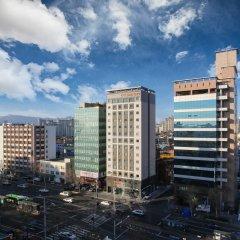 Отель Golden City Hotel Dongdaemun Южная Корея, Сеул - отзывы, цены и фото номеров - забронировать отель Golden City Hotel Dongdaemun онлайн