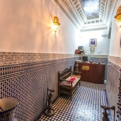 Отель Riad dar Chrifa Марокко, Фес - отзывы, цены и фото номеров - забронировать отель Riad dar Chrifa онлайн развлечения