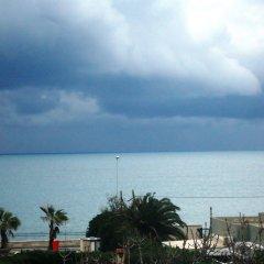 Отель Villa Dafne Бари пляж фото 2