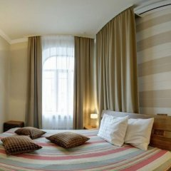 Гостиница Four Rooms Отель Украина, Харьков - отзывы, цены и фото номеров - забронировать гостиницу Four Rooms Отель онлайн комната для гостей фото 2