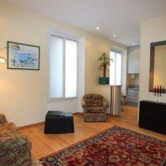Отель Residence Coeur De Cannes Beach Франция, Канны - отзывы, цены и фото номеров - забронировать отель Residence Coeur De Cannes Beach онлайн комната для гостей фото 2