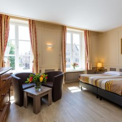 Отель Europ Hotel Бельгия, Брюгге - 2 отзыва об отеле, цены и фото номеров - забронировать отель Europ Hotel онлайн фото 13