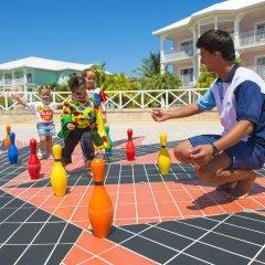 Отель Fiesta Americana Punta Varadero детские мероприятия фото 2