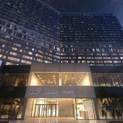 Пента отель вид на фасад фото 3