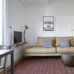 Отель Mirakruz Terrace by FeelFree Rental комната для гостей фото 5