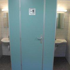 Отель Oldevatn Camping ванная