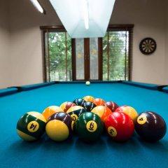 Отель Islanda Hideaway Resort фитнесс-зал фото 3