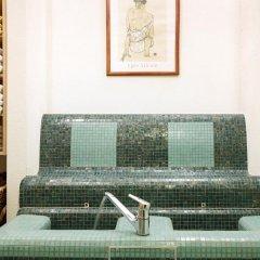 Отель Geigers Lifehotel бассейн фото 2