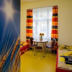 Апартаменты Apartment Four Year Seasons Прага питание фото 2
