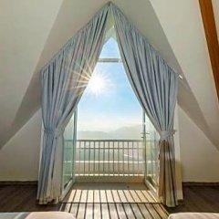 Отель Dalat De Charme Village Resort Далат фото 14