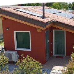 Отель Casa Rosso Veneziano Италия, Лимена - отзывы, цены и фото номеров - забронировать отель Casa Rosso Veneziano онлайн фото 21