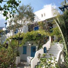 Отель Rivari Hotel Греция, Остров Санторини - отзывы, цены и фото номеров - забронировать отель Rivari Hotel онлайн фото 4