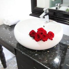 Thanhbinh Ii Antique Hotel Хойан ванная фото 2