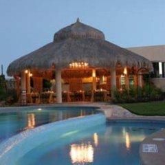 El Ameyal Hotel & Family Suites спортивное сооружение