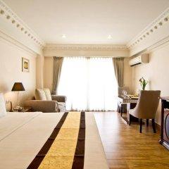 Отель LK Royal Suite Pattaya комната для гостей фото 3