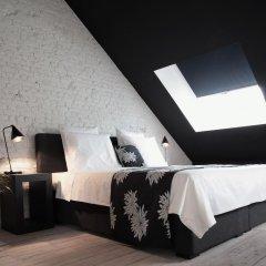 Отель Maison Nationale City Flats & Suites Бельгия, Антверпен - отзывы, цены и фото номеров - забронировать отель Maison Nationale City Flats & Suites онлайн спа