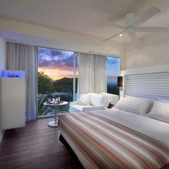 Отель ME Ibiza - The Leading Hotels of the World Испания, Саргамасса - 1 отзыв об отеле, цены и фото номеров - забронировать отель ME Ibiza - The Leading Hotels of the World онлайн комната для гостей фото 4