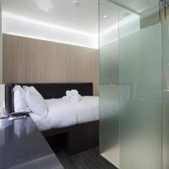 Отель The Z Hotel Glasgow Великобритания, Глазго - отзывы, цены и фото номеров - забронировать отель The Z Hotel Glasgow онлайн ванная