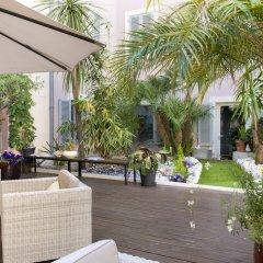 Отель Beau Rivage Франция, Ницца - 3 отзыва об отеле, цены и фото номеров - забронировать отель Beau Rivage онлайн фото 7