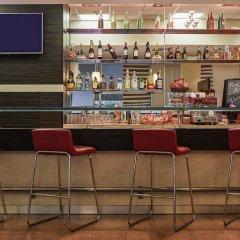 Отель ibis Merida гостиничный бар