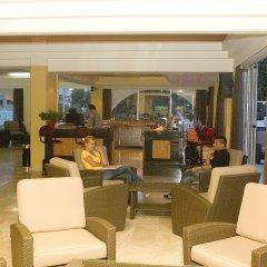 Отель Sunconnect Kolymbia Star Колимпиа интерьер отеля