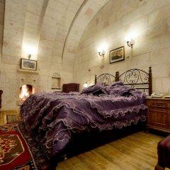 Babayan Evi Cave Hotel комната для гостей фото 2