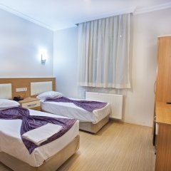 Hotel The Ferah комната для гостей фото 4