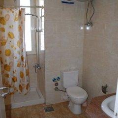 Отель A1 Suites ванная