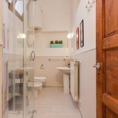 Отель Rome Accommodation - Baullari III ванная