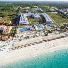 Отель Riu Republica - Adults only - All Inclusive пляж фото 2