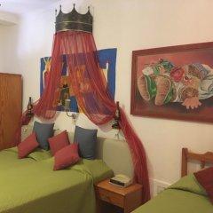 Kiniras Traditional Hotel & Restaurant детские мероприятия